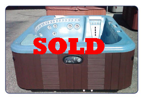 Hot Tubs Great Deals On Used Pre Owned Trade In Models
